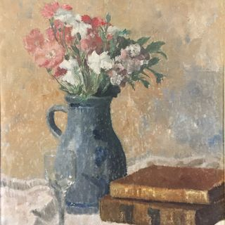 French Still Life