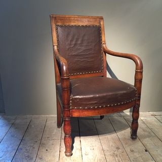 Fruitwood Chair