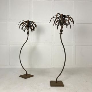 Palm Candles