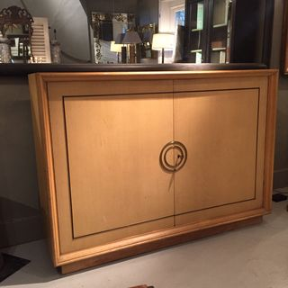 1940s Cabinet