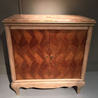 1940s French Cabinet
