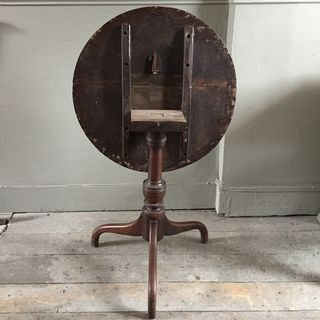 Georgian Tripod Table