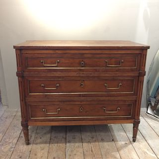 Directoire Style Commode